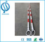 Douable ABS Plastic Retractable Traffic Cone Bar for Road Safety