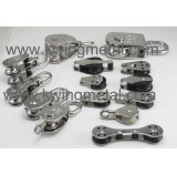 Stainless Steel Pulley Block
