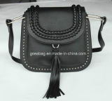 2017 Spring Classical Women PU Handbags with Cheap Price
