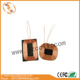 Self-Adhesive Inductor Rx Coil for Wireless Charger Receiver