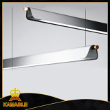 Simple Design Silver Acrylic Pandant Light (KAP6088)