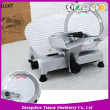 Table Type Electric Automatic Frozen Meat Salami Slicer