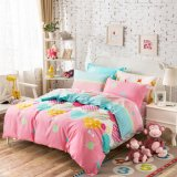 Patchwork Quilt Duvet Cover Bed Sheet Bedding