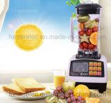 2L Digital Commercial Blender Bt701 with LCD Display Milkshake Mixer