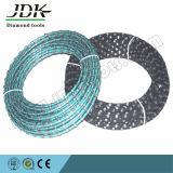 Diamond Wire Saw for Stone Industy Cutting