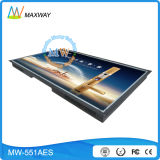 Multifunctional 55 Inch Open Frame Digital Signage Advertising Player
