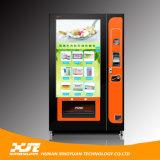 Food and Beverage Machine Microwave Vending Machine