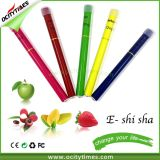 Baking Finish Colorful Disposable E Cigarette Wholesale Price 500 Puffs Disposable E Cig