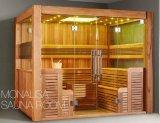 Monalisa Newest Luxury Big Sauna Customized Room (M-6046)