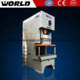 C Frame Crank Type Power Press Machine