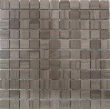 Athen Grey Marble Mosaic, Square Mosaic and Mosaic Tiles