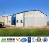 2015 ISO Certification New Modern Design Easy Assemble Prefabricated House with Building Material