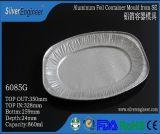 6085g Aluminum Foil Container Mouldv
