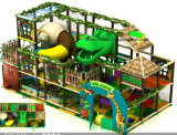 2015 Fantastic High Quality Indoor Playground for Kids (TY-151217)