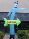Inflatable Air Dancer for Advertise Outdoor Use