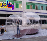 Camping Inflatable Clear Tent as Bubble