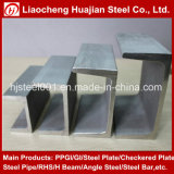 High Strength Structural Steel U Channel or C Channel