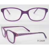 Popular Lady New Products Fiber Optical Cable Glasses Eyewear