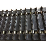 Snowmobile Rubber Tracks with Favourable Price (310mm width)