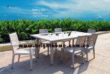 Wicker Furniture Outdoor Module Sofa Restaurant Furniture