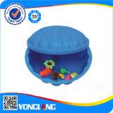 Eco-Friendly Plastic Sandbox Indoor Playground Equipment (YL-C1647)