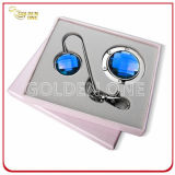 Promotional Purse Hanger & Key Finder Gift Set