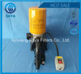 Small Flow Rate Waste Lubricating Oil Filter
