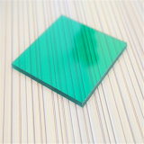 Construction Material Polycarbonate Solid Sheet