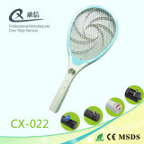 Efficient Indoor Mosquito Trap Swatter Bat Big Rond LED Light