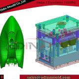 Electric Iron Plastic Parts Mold Design