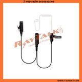 Acoustic Tube Earpiece for Two Way Radio with Ptt (EM-4238)