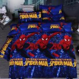 Wholesale 3D Printing Spider Man Home Bedding Duvet Cover