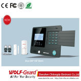 APP PSTN Wireless Home Security Burglar Alarm (YL-007K7)