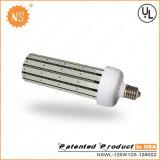UL Certified E40 E39 120W LED Corn Factory Lamp LED Street Light