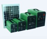 20W 12ah 12V DC Portable Solar Power System