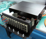 Fiber Patch Panel 144 Port with Fiber Adapters Fully Loaded