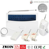 Cheap Home Security and Telephone Line Intruder Burglar Alarm