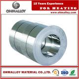 Ohmalloy 5j20110 30% Elongation Bimetallic Material 113 ~ 142 E / Gpa Elastic Modulus