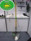 Shovel with Wood Handle