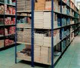 CE Certified Light Duty Warehouse Angel Steel Shelving