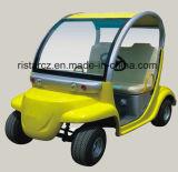 Lita Series 2 Seater Smart Electric Car (RSG-102E)