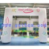 Advertising Inflatable Decorative Arches/Balloon Arch for Outdoor