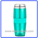 450ml New Design Coffee Stainless Steel Travel Mug (R-2258)