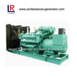 1365kw Diesel Generator Set with Googol Engine for Industry Project, Hospital, Hotel