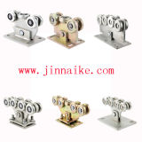 Cantilever Gate Carriage, Sliding Gate Roller, Zinc Gate Accessory