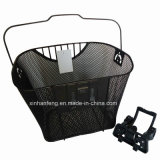 Strong Steel Cheap Bicycle Basket for Bike (HBK-107)