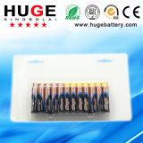 High Quality 1.5V AAA Alkaline Battery (1.5V AAA LR03)