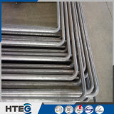 China Manufacture Super Heater for Boiler Exchanger