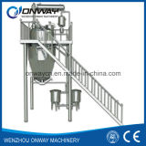 Rho High Efficient Factory Price Energy Saving Hot Reflux Hexane Solvent Extractor