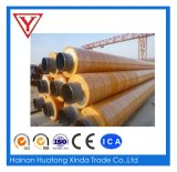 Carbon Steel Thermal Insulation Pipe Series